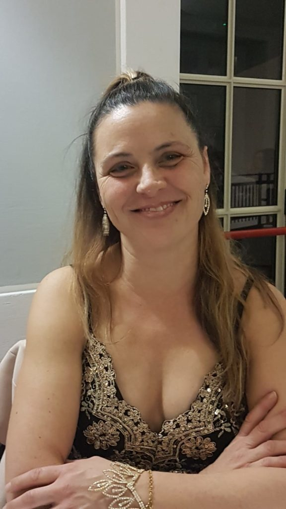 Dottoressa Fisioterapista Elisabetta De Simone