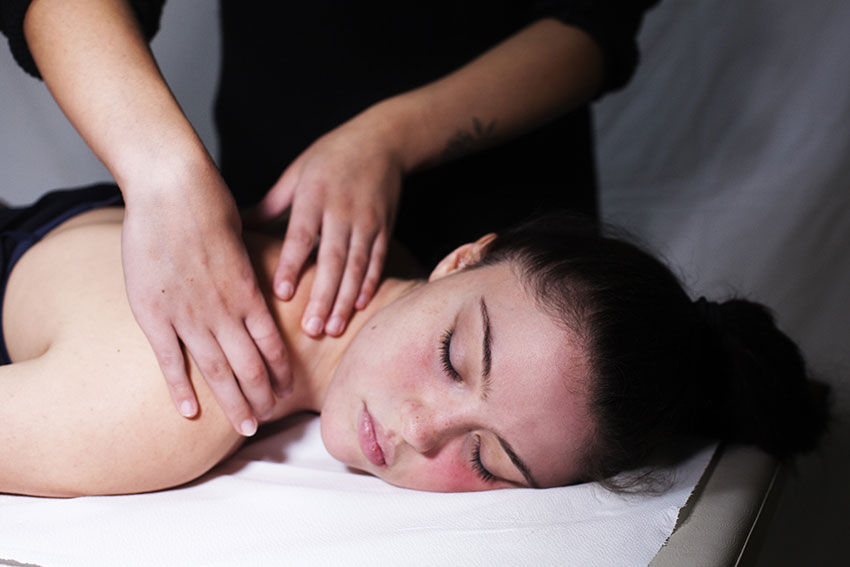 Massaggi & Linfodrenaggi a Roma e Viterbo